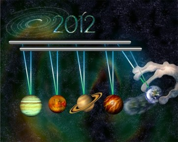 2012 fim do mundo